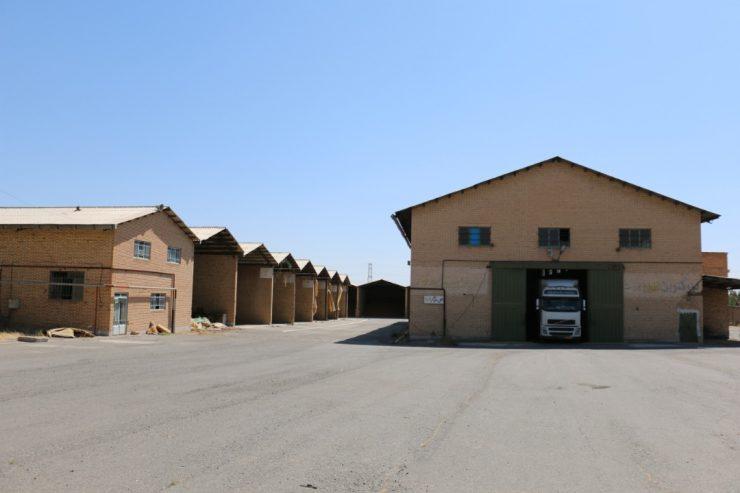 AtaTarabar Warehousing