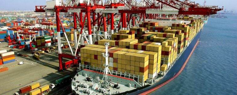 Over 80m tons of goods loaded, unloaded at ports of Iran in 8 months
