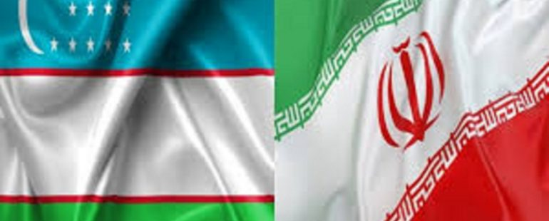 Iran, Uzbekistan confer on implementing mutual trade agreement